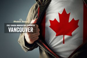 Canadian PR for BC International Students FREE seminar!