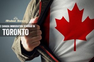 Canada Permanent Residence for Ontario Students, Toronto FREE seminar