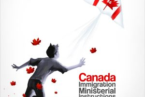 IRCC Ministerial Instructions Canada Immigration Express Entry Pick March 26th 2018.